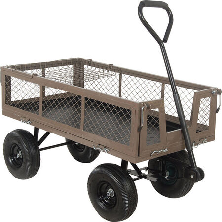 Ace Utility Cart 750 cu. ft.