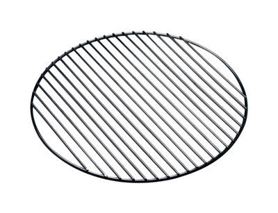 Old Smokey Steel Grill Cooking Grate 13 in. W 14 in.