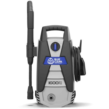 AR Blue Clean 1600 psi Electric 1.4 gpm Pressure Washer
