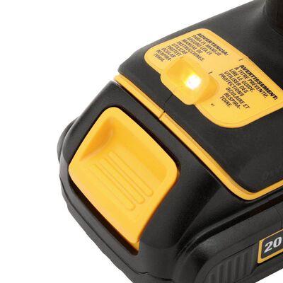 ATOMIC 20-Volt MAX Brushless Cordless Compact Drill/Impact Combo Kit (2-Tool)