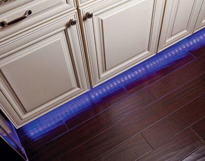 Continu-us Underglow 80 in. L Plug-In LED Tape Light Multicolored