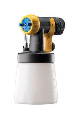 Spraying Nozzle