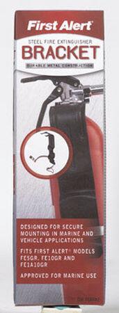 First Alert Fire Extinguisher Bracket