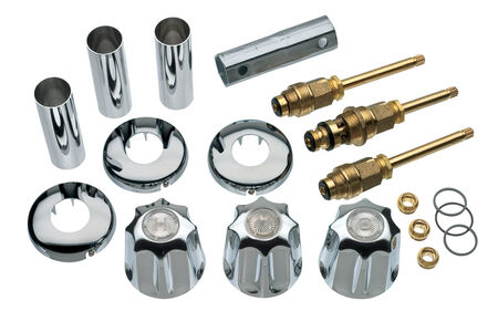 Ace Shower Valve Rebuild Kit