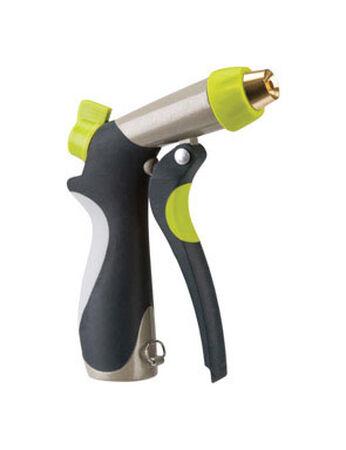 Ace 3 pattern Adjustable Hose Nozzle Zinc