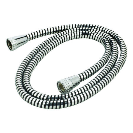 Ace Chrome Shower Hose