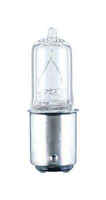 Westinghouse Halogen Light Bulb 75 watts 975 lumens Single-Ended T3 2.4 in. L Clear 1 pk