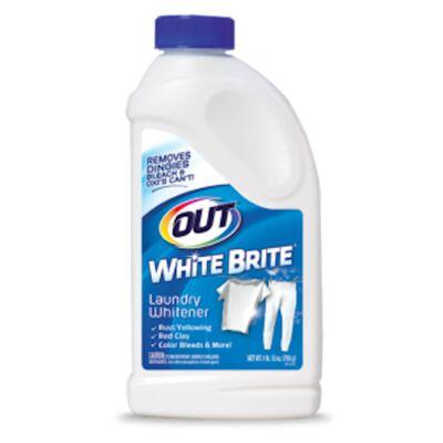 White Brite Laundry Whitener 30 oz.
