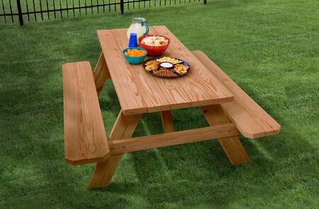 Table Picnic Duracolor- UA
