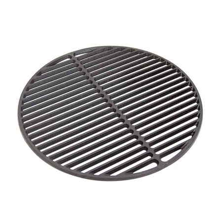 Big Green Egg Cast Iron Half Grid LG