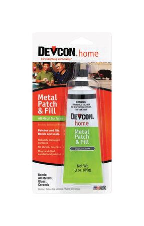 Devcon Home Metal Patch & Fill 3 oz.