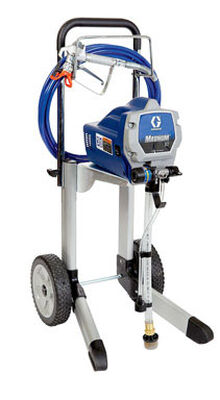 Graco Magnum X7 Paint Sprayer 3000 psi Metal Airless 30.25 in. H x 16.5 in. W