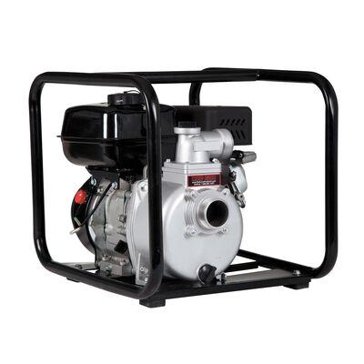 Red Lion Aluminum Transfer Pump 6 hp 9 000 gph