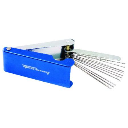 Forney Tip Cleaner Kit Oxyacetylene