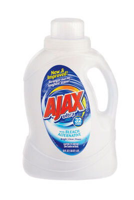 Ajax Original Scent Laundry Detergent 50 oz.