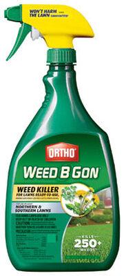 Ortho Weed Killer 24 oz.