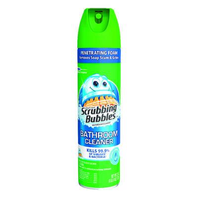 Scrubbing Bubbles Bathroom Cleaner 20 oz.