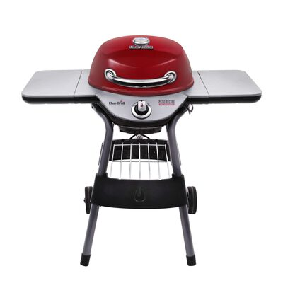 Char-Broil Bistro Electric 39.8 in. H Grill Red