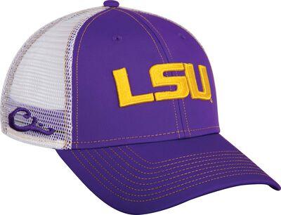 LSU Mesh Back Cap