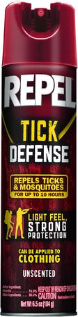Repel Tick Defense 6.5oz