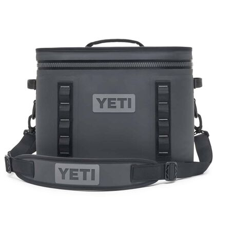 YETI Hopper Flip 18 Cooler Bag Charcoal