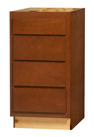 Glenwood Kitchen Base Cabinet 18D