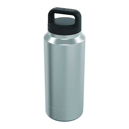 YETI Rambler 36 oz. Insulated Bottle Silver