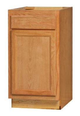 Chadwood Kitchen Base Cabinets 18B