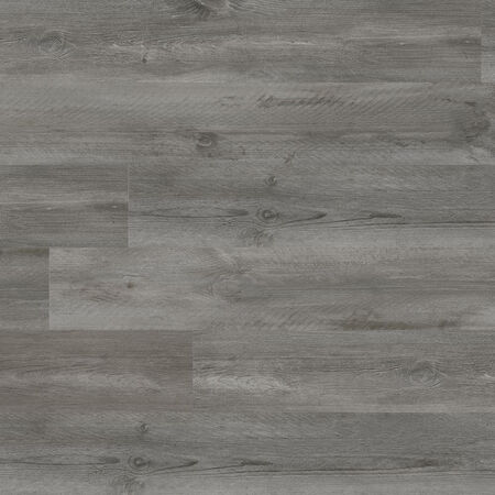 Pelican Gray Rigid Core Luxury Vinyl Plank Flooring 7 in. x 48 in. (23.77 sq. ft. / case)