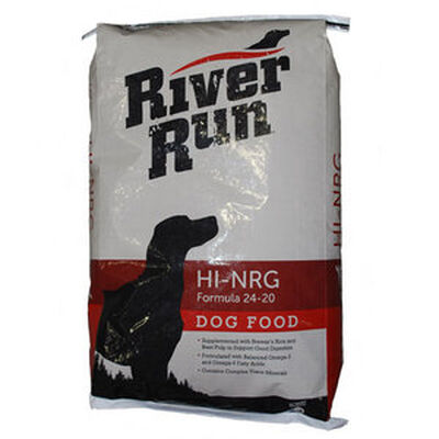 Hi NRG Dog Food 24-20 50 lb