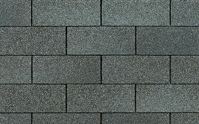 Roof Supreme 3 tab Estate grey