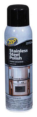 Zep 14 oz. Stainless Steel Polish