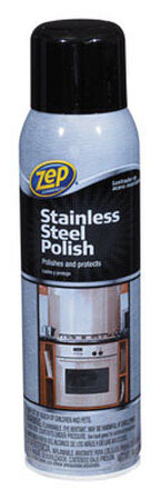 Zep 14 oz. Stainless Steel Polish