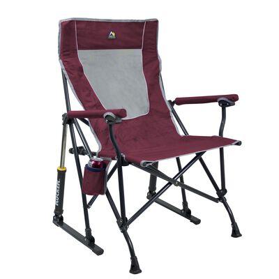 GCI Outdoor RoadTrip Rocker Chair - Cinnamon