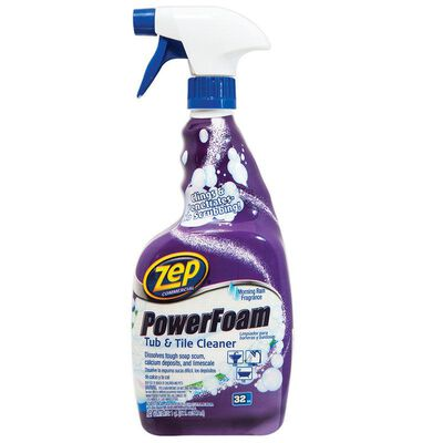 Zep 32 oz. Tub and Tile Cleaner