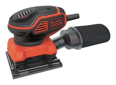Black & Decker Sheet Sander 1/4 2 amps