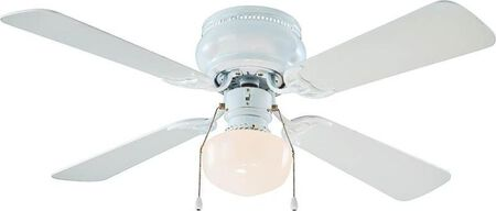 Boston Harbor Hugger Low Profile Ceiling Fan