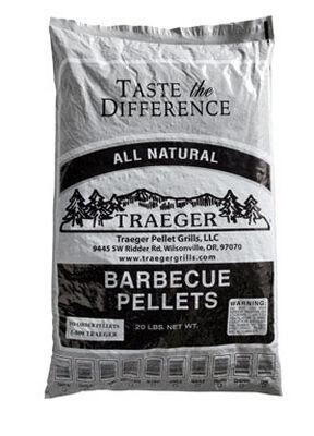 Traeger Oak Wood Pellets 20 lb.