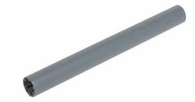 Amerimax 5 L x 5 in. W Plastic Ferrules Gray