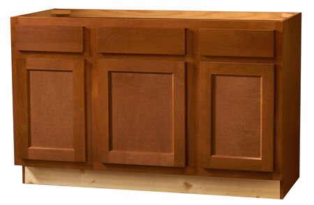 Glenwood Bathroom Vanity Cabinet V48S
