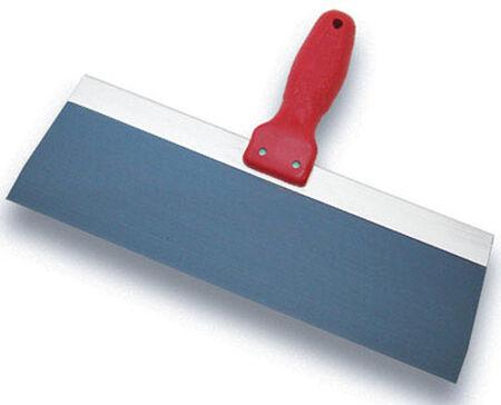 Marshalltown Blue Steel Taping Knife 12 in. L