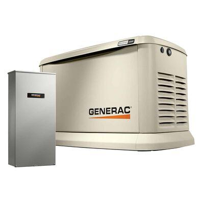 Generac Guardian 19000 watts Generator