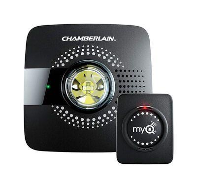 Chamberlain Garage Door Opener Remote 2 Door MYQ SYSTEM