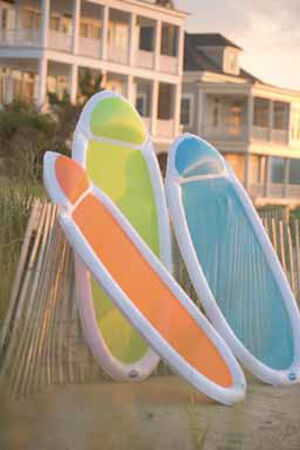 Swimways Assorted Fabric Floating Lounger