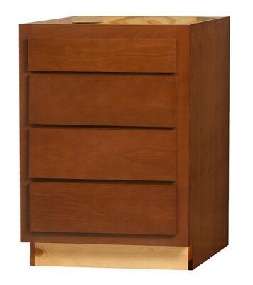 Glenwood Kitchen Base Cabinet 24D