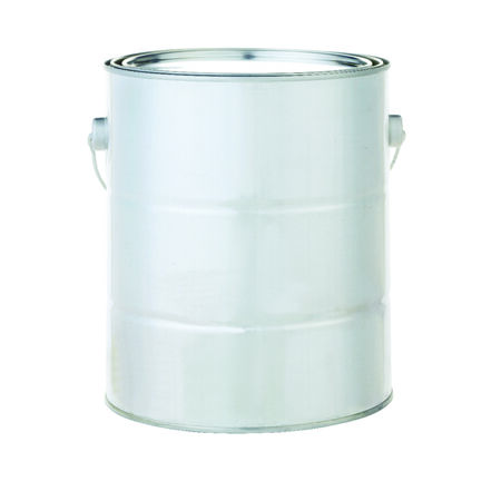 Ace Metal Paint Can 1 gal. Silver