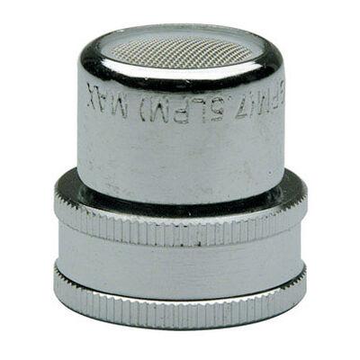 Brasscraft Faucet Aerator 3/4 in. Chrome