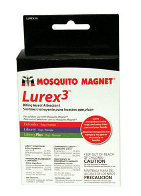Mosquito Magnet Lurex3 Biting Insect Attractant Lactic Acid For Mosquitoes
