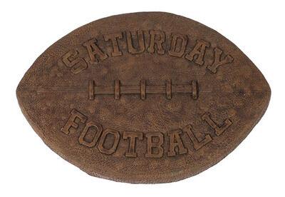 Football Stone