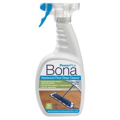Bona PowerPlus No Scent Floor Cleaner 36 oz. Liquid